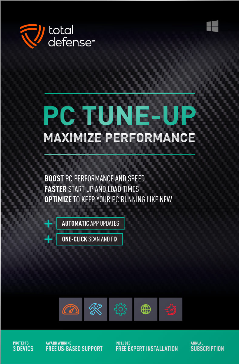 PC Tune-Up