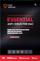 Essential Anti-Virus for Mac
