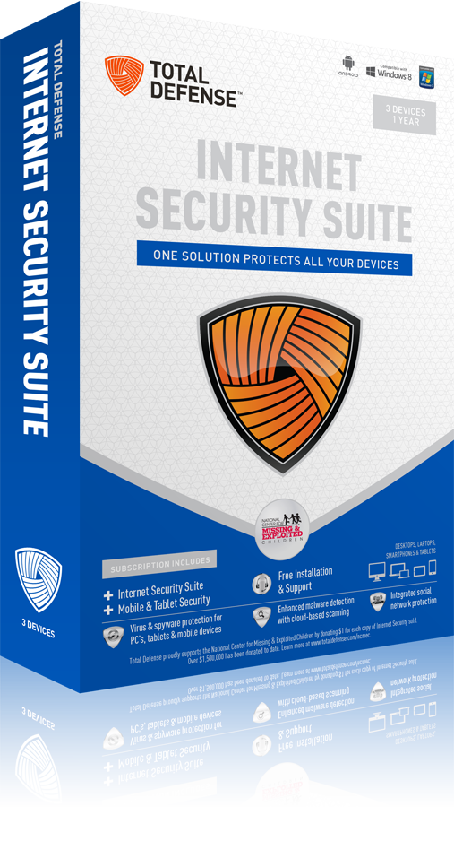 Internet Security Suite