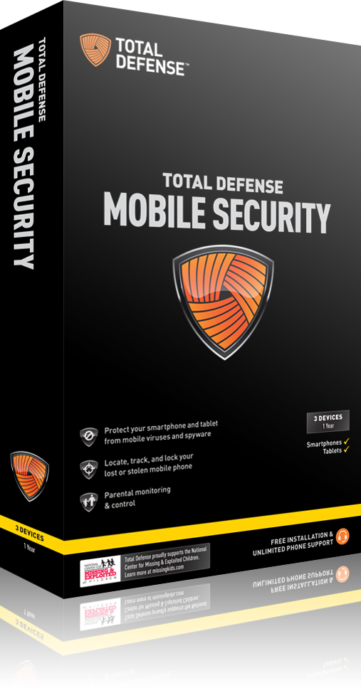 TD Mobile Security