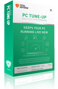 TD PC Tune-Up