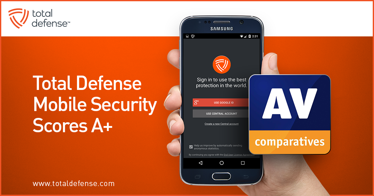 best-android-mobile-security