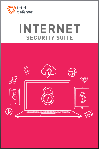 Total Defense Internet Security Suite - Download