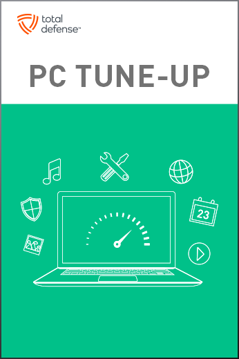 Total Defense PC Tune-Up - Download