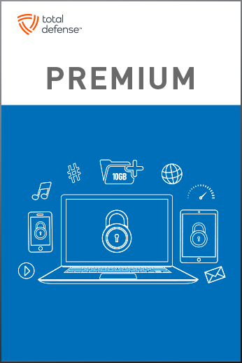 Total Defense Premium Internet Security - Download